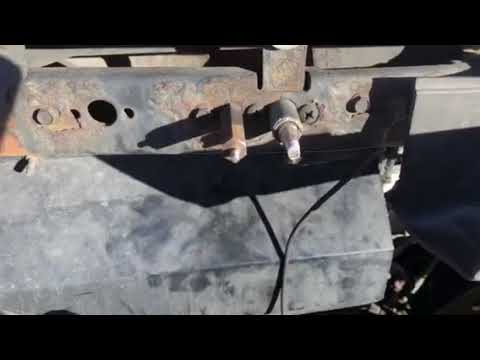 kenworth windshield wiper repair
