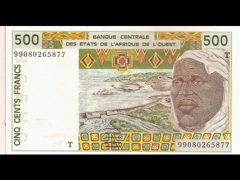 14 African Nations Being Forced By France to Pay Taxes for the 'Benefits' of Colonialism