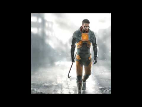 Path Of Borealis (Half-life 2 OST)