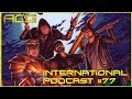 International Podcast #77 Sea of Thieves, A Way Out, Graphics Discussion