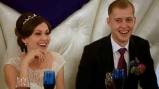 Смотреть видео проведение свадеб спб
