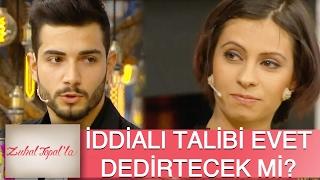 Zuhal Topal'la 117. Bölüm (HD) | Ali'nin Talibinin Hikayesi İzleyenleri Gözyaşlarına Boğdu!