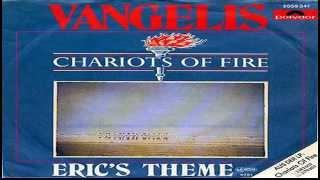 ☮ Vangelis - Chariots of Fire - Titles