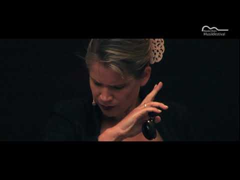 Flute & Castanets Flamenco Study Niederrhein Musikfestival 2018