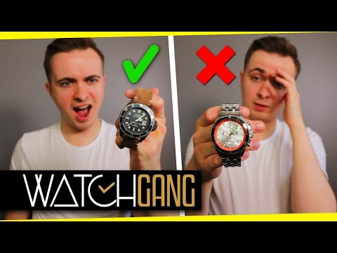 WATCH GANG Honest Review | VALUE Or SCAM? Is It Worth The Su