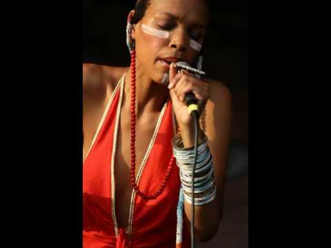 Camagwini@mandela festival r'dam zuid 2009 - YouTube