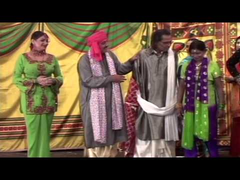 RAAT GAI BARAAT GAI (TRAILER) - BEST PAKISTANI COMEDY STAGE DRAMA