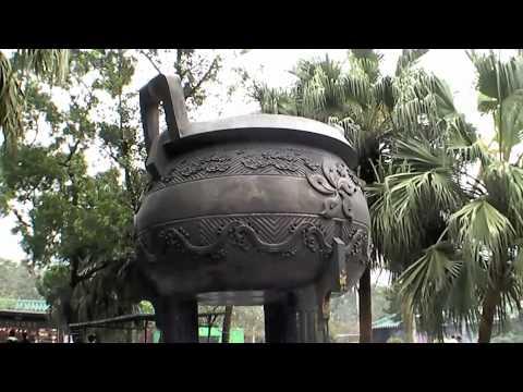 #3 - Ngong Ping 360 & Po Lin Monastery
