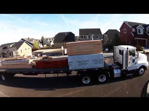 Building Solutions in Bend, Oregon