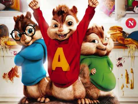 Alvin y Las Ardillas Que Te Ruegue Quien Te Quiera
