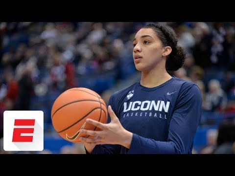Jay Bilas: Gabby Williams is the most complete player in basketball, 'men and women' | ESPN