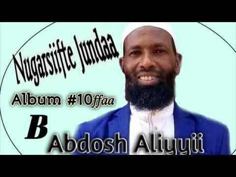 Download Nashiidaa 2020 sheikh abdoosh Aliyyii. album. 10ffaa.B