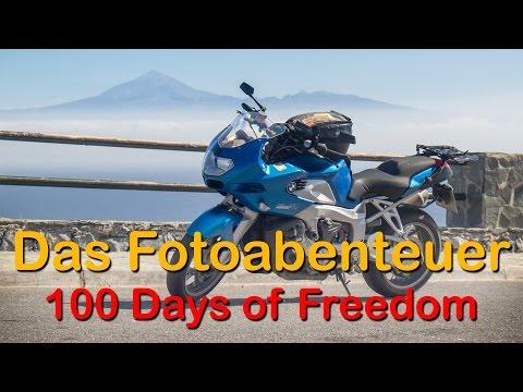 Das große Fotoabenteuer - Teneriffa & La Gomera - Fuji X-T1 Featurette