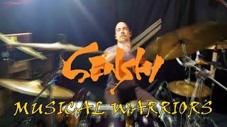 Play Musical Warriors (feat. Ninety-U & moroboshimann)