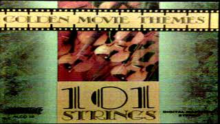 101 Strings   Golden Movie Themes (1996) GMB