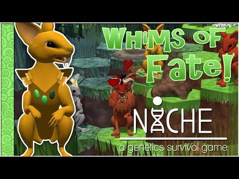 Lessons on Looks & Love 🍀 Niche: Whims of Fate Challenge - Episode #37