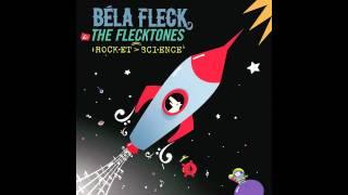Bela Fleck - Storm Warning