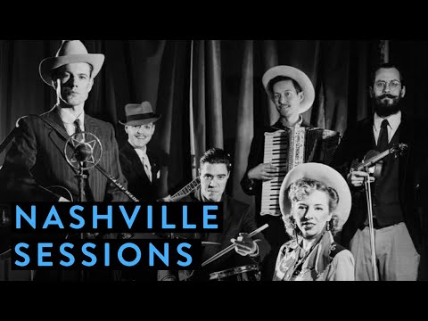 A Jay Wade Nashville Sessions Full Album Western Swing Dance Band