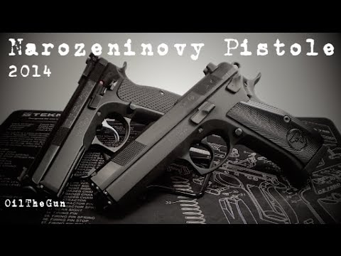 CZ 97BD Preview