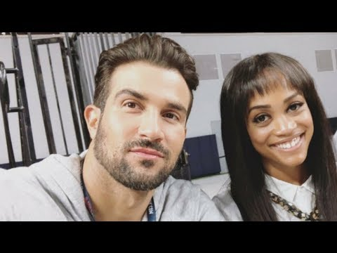 S5 Ep3: Is This The End Of Rachel Lindsay & Fiancé Bryan Abasolo Series…