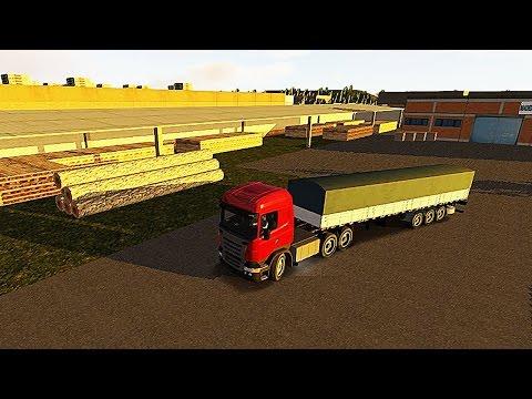 Atualização do Heavy Truck Simulator