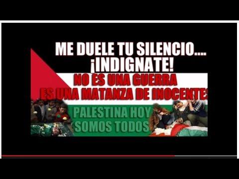 Intifada (Ska P) Por una Palestina libre