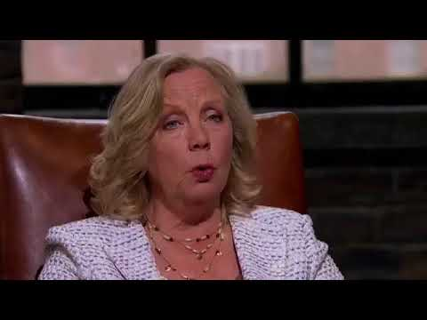 Dragons Den 1/10/17 latest. Season 15 episode 6