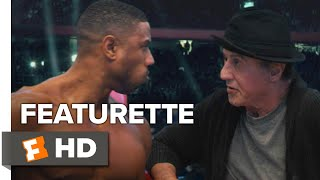 Creed II Featurette - Rocky (2018)   Movieclips Coming Soon