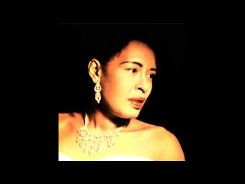 Billie Holiday & Her Orchestra - I Wished On The Moon (Verve Records 1955)