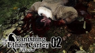 THE VANISHING OF ETHAN CARTER (Preview) [002] - Was blieb, sind die Erinnerungen