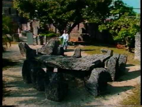 The Mystery of Coral Castle Pt 1