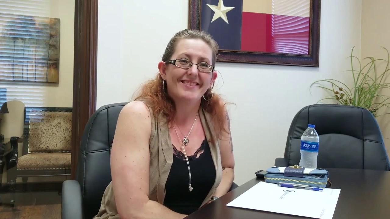 Newbyginnings Cash for Houses Dallas Testimonial Carla