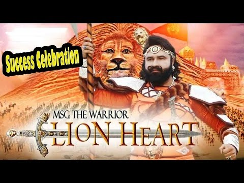 SUCCESS MSG-2 The Warrior Lion Heart |...