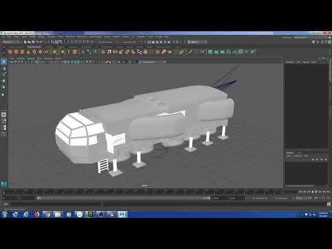 Intro 2 Game Art Pipeline