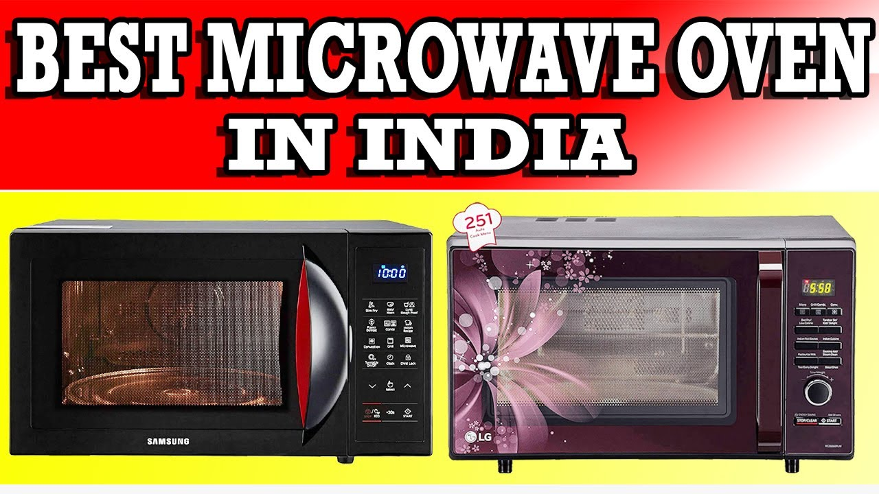 top 5 best convection microwave oven in india 2020 best convection microwave ovens under 15000