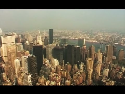 New York - USA  Travel Guide Must See Attraction - (Weltmetropole))