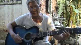 Guitar bolero Quách Hải. Chuyện chúng mình