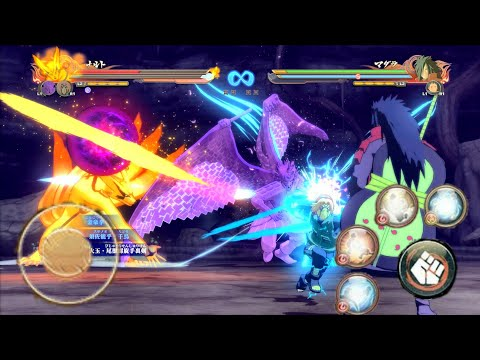 Top 5 Game Naruto Android Terbaik 2019 - Anime Best Boruto Games In Mobile Offline /Online - 동영상