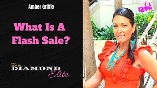 What is a Flash Sale? Paparazzi Accessories Training. Amber Griffie