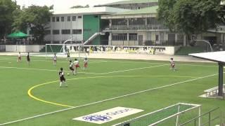 LMS U13A 2013 UFL Youth League Goal Highlights