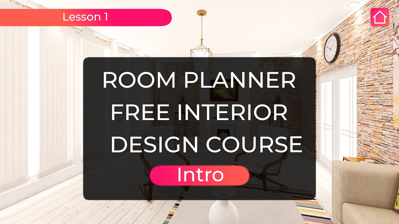 Free Interior Design Course