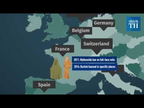 Burqa bias: where the veil shall not pass in Europe