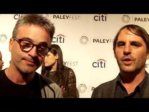 Sleepy Hollow Co-Creators Alex Kurtzman and Roberto Orci on Dysfunction Family in Season 2