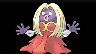 HOW TO GET JYNX ROBLOX project:Pokemon