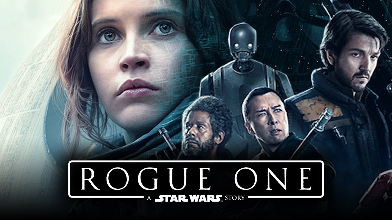 ROGUE ONE Trailer 3 Release Date REVEALED! New Poster ...