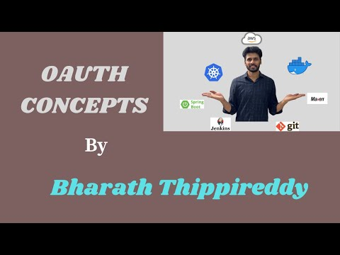 OAUTH Introduction