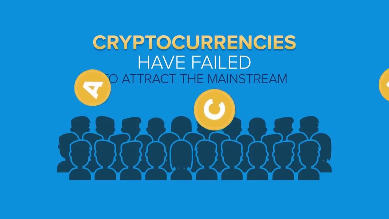 presentacion cryptocurrencies