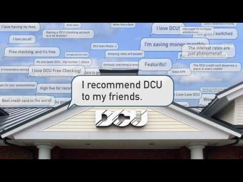 DCU Rave Reviews