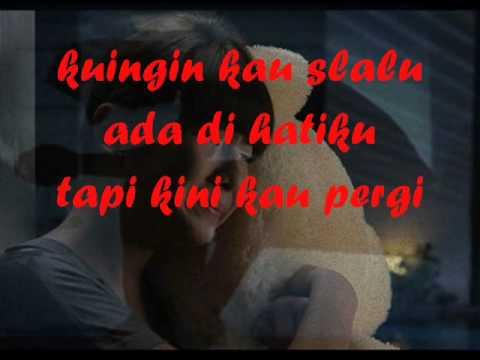FCM - Kembalilah Kekasihku (lirik)