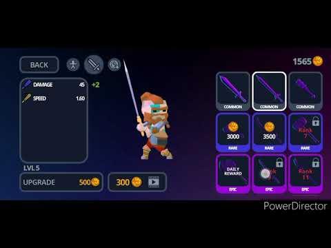 Game Offline RPG 50mbannn!!!!